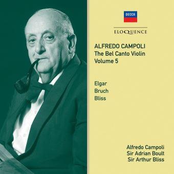 Bel canto violin vol 5