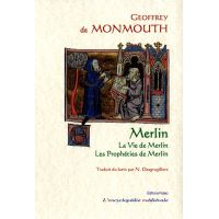 Merlin la vie de merlin