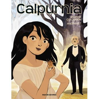 CalpurniaCalpurnia,01