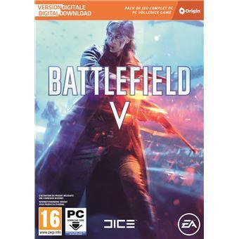 Battlefield V FR/NL PC
