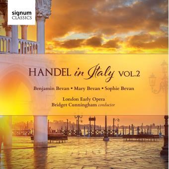 Handel-handel in italy vol 2-cunnin