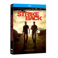Coffret Strike Back Saisons 1 et 2 Blu-ray