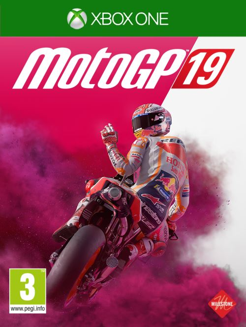 MotoGP19 Xbox One