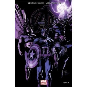 AvengersAvengers marvel now