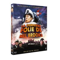 La dernière folie de Mel Brooks Blu-ray