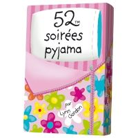 52 soirées pyjamas