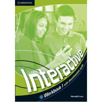INTERACTIVE LEVEL 1 -WORKBOOK