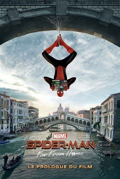 Far from home Le prologue du film