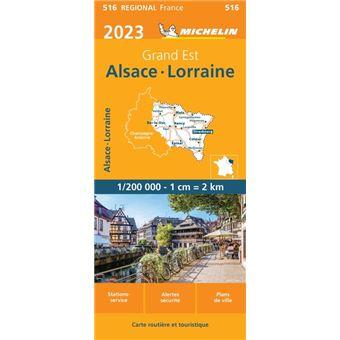 Alsace, Lorraine 2017