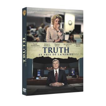 Truth Le prix de la vérité DVD