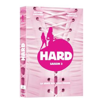 HardHard Saisons 3 Coffret DVD