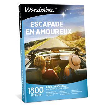 WONDERBOX FR ESCAPADE EN AMOUREUX