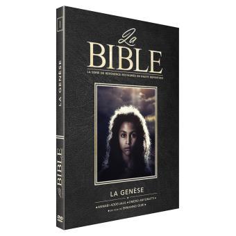 La BibleLa Bible : La Genèse DVD