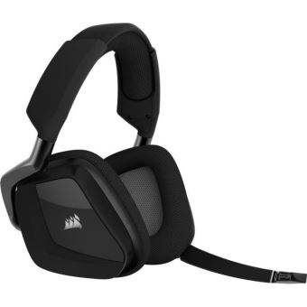 CORSAIR GAMING VOID PRO RGB WIRELESS  GAMING HEADSET  7.1
