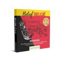 Bongo Beleef België
