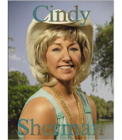 Cindy Sherman : That's Me