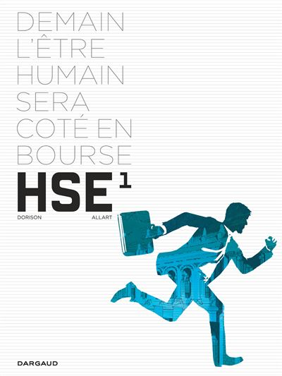 H.S.E - H.S.E. - tome 1