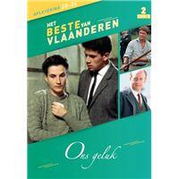 ONS GELUK 20-26 (HET BESTE VAN VLAANDEREN)-NL