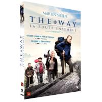 The way La route ensemble DVD