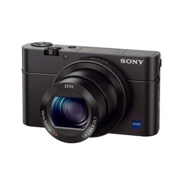 Compact Sony Cyber-shot DSC-RX100M3 Noir