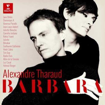 Alexandre Tharaud, Jane Birkin, Vanessa Paradis, A. Dominique