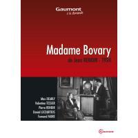 Madame Bovary DVD