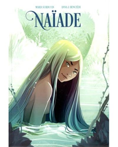 Naïade