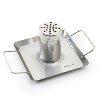 Support de cuisson poulet Barbecook