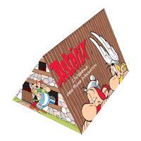 Coffret Astérix L'intégrale des films d'animation Edition limitée DVD