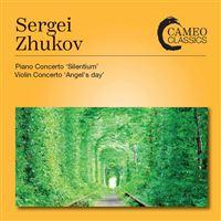 Piano Concerto Silentium Violin Concerto Angel's Day
