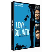 Lévy et Goliath DVD