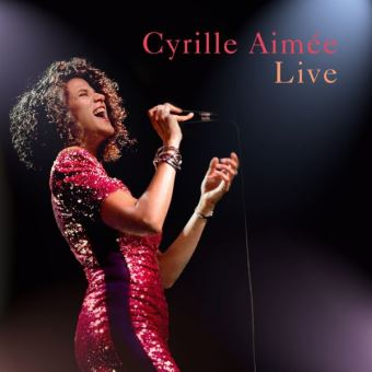 CYRILLE AIMEE LIVE/DIGIPACK