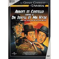 Abbott et Costello contre le Dr Jekyll et Mr Hyde