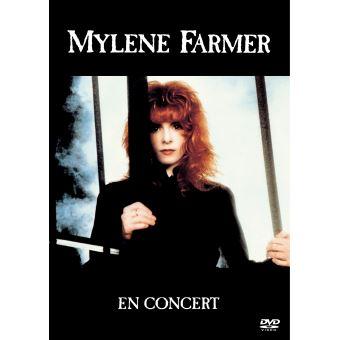 En concert DVD