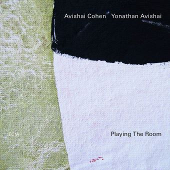 Playing The Room - LP 12''