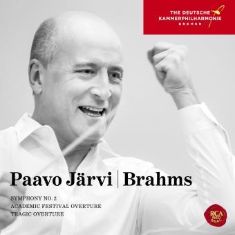 Aimez-vous (les symphonies de) Brahms ? - Page 11 Brahms-Symphony-number-2-Tragic-Overture-Academic-Festival-Overture