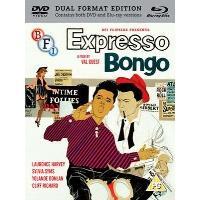 EXPRESSO BONGO (BD)(IMP)