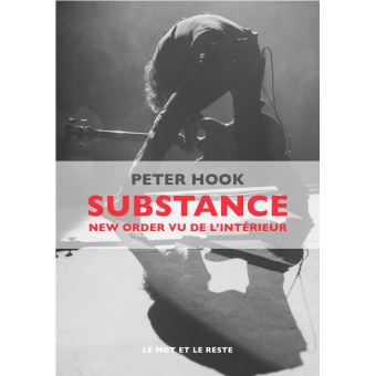 PETER HOOK & The Light - Page 4 Substance