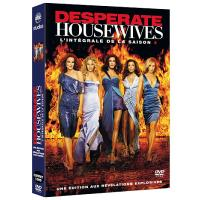 Desperate housewives - Coffret intégral de la saison 4