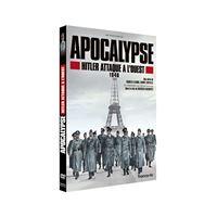 Apocalypse Hitler attaque à l'ouest DVD