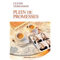 Ulysse Terrasson Tous Les Produits Fnac