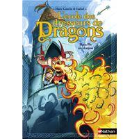 L'école des dresseurs de dragons - Bataille au donjon