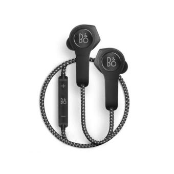 Écouteurs intra-auriculaires Bluetooth B&O PLAY Beoplay H5 Noir