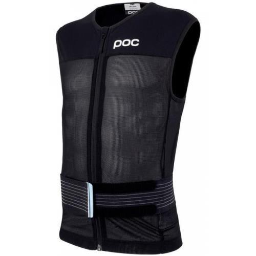 Veste Equipements Air Fnac Cycliste Taille 25 Pour Dorsale Poc Protection Sur Vpd L Sportifs De Spine Noir Sport 5vwvqfZ