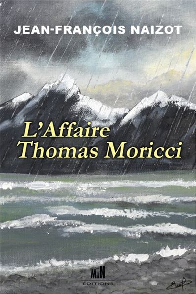 L'affaire Thomas Moricci