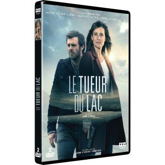 Le Tueur du lacLe Tueur du lac DVD