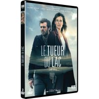 Le Tueur du lac DVD