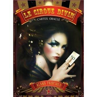 Le cirque divin (version française)