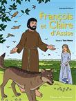 François et Claire d´Assise