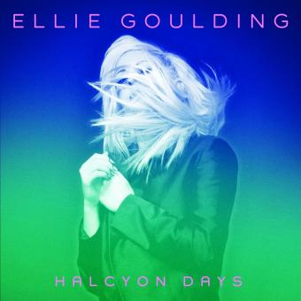 Halcyon days - Edition deluxe